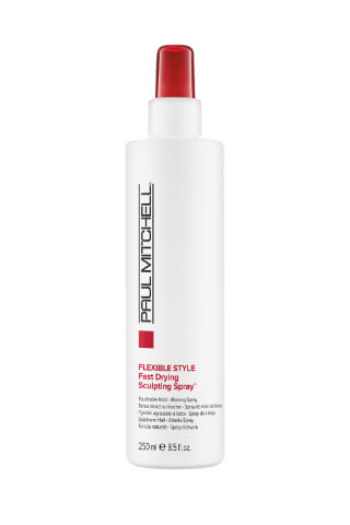Paul Mitchell Fast Drying Sculpting Spray 250 ml