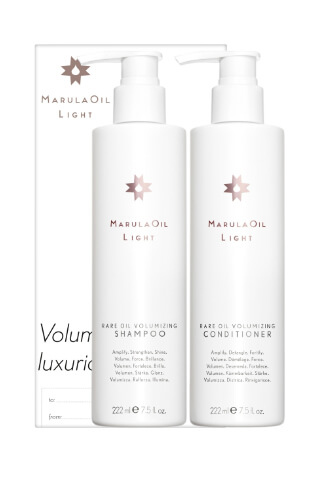 Paul Mitchell Marula Volumizing Gift Set