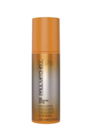 Paul Mitchell Sun Protective Dry Oil 150 ml