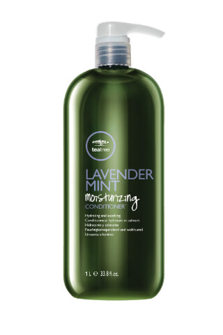 Paul Mitchell Tea Tree Lavender Mint Moisturizing Conditioner 1000 ml