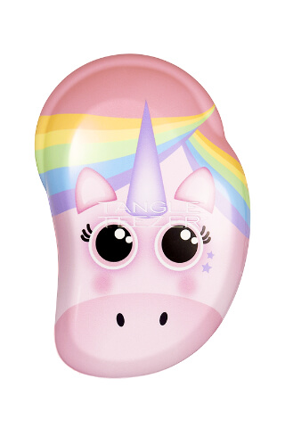 Tangle Teezer The Original Mini Rainbow The Unicorn