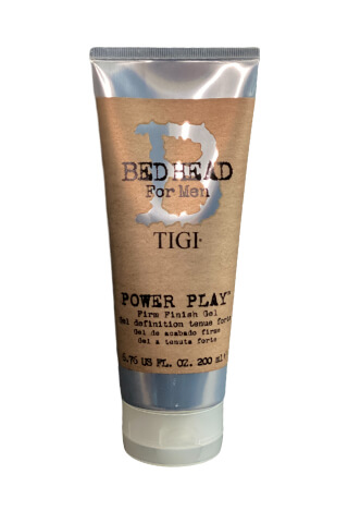 TIGI Bed Head for Men Power Play gel na vlasy 200 ml