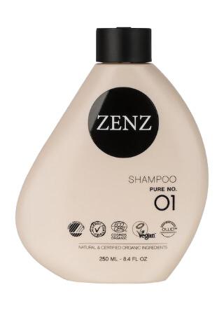 ZENZ Shampoo Pure No.01 (250 ml)