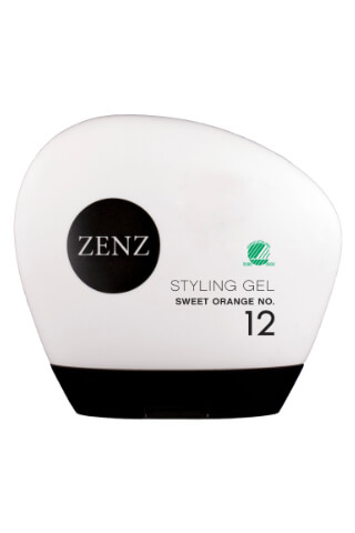ZENZ Styling Gel Sweet Orange No.12 (130 ml)
