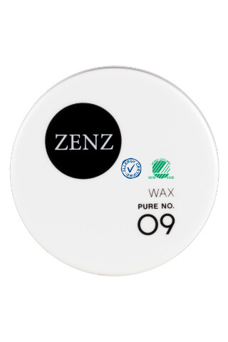 ZENZ Styling Wax Pure No.09 (75 g)