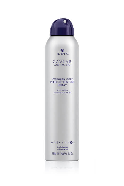 Alterna Caviar Professional Styling Perfect Texture Spray 184 g