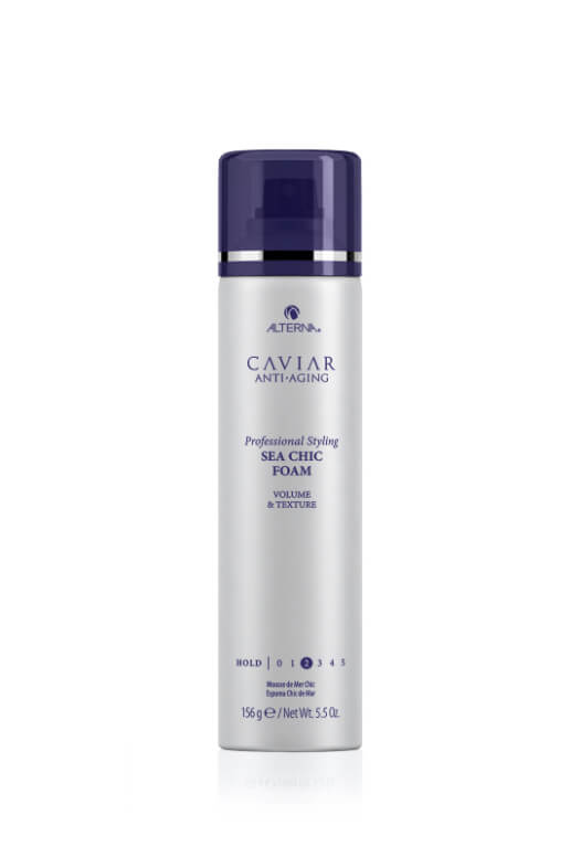 Alterna Caviar Professional Styling Sea Chic Foam 160 ml