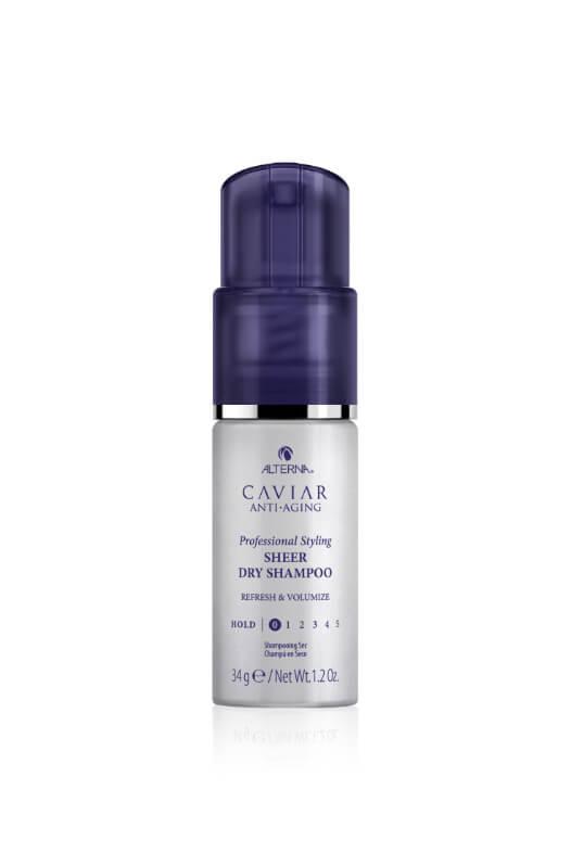 Alterna Caviar Professional Styling Sheer Dry Shampoo 34 g