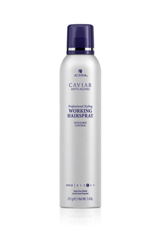 Alterna Caviar Professional Styling Working Hairspray 211 g