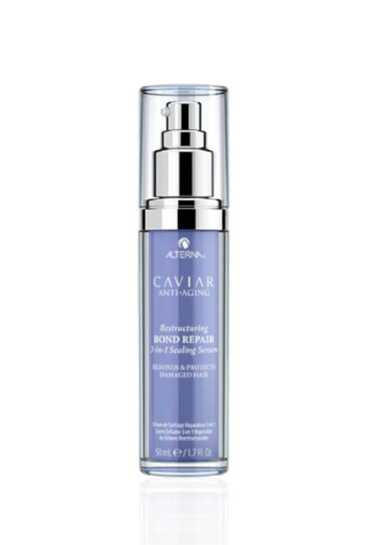 Alterna Caviar Restructuring Bond Repair 3-in-1 Sealing Serum 50 ml