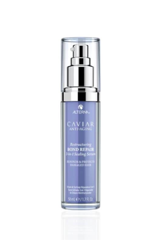 Alterna Caviar Restructuring Bond Repair 3-in-1 Sealing Serum 50 ml