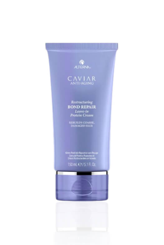 Alterna Caviar Restructuring Bond Repair Leave-in Protein Cream 150 ml