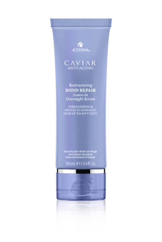 Alterna Caviar Restructuring Bond Repair Overnight Serum 100 ml