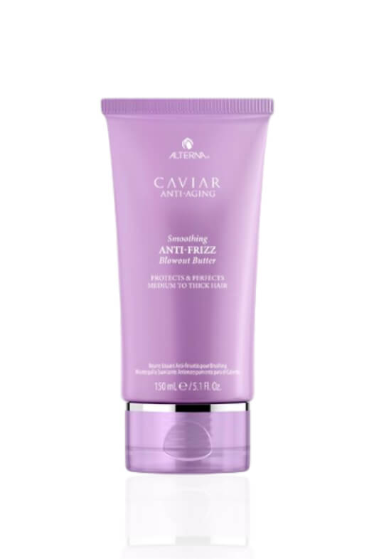 Alterna Caviar Smoothing Anti-Frizz Blowout Butter 150 ml
