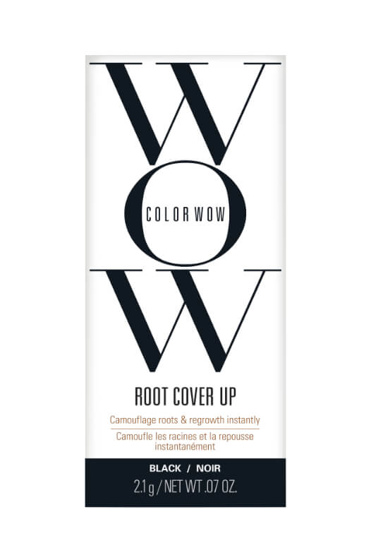 Color Wow Root Cover Up Black 2,1 g
