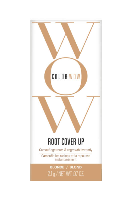 Color Wow Root Cover Up Blonde 2,1 g