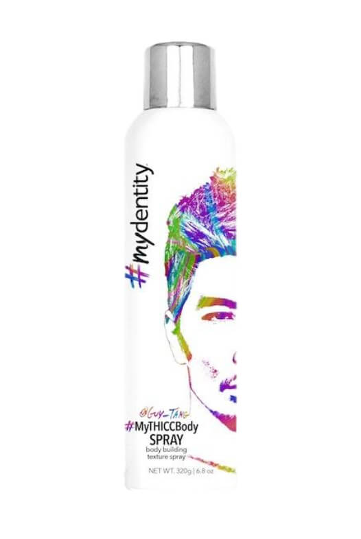 Guy Tang MyTHICCBody Body Building Texture Spray 194 g