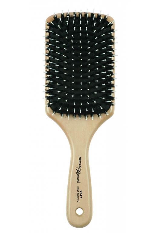 Hercules 9247 11-řadový kartáč na vlasy, světlý