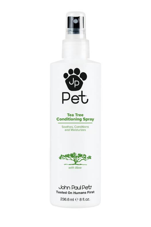 John Paul Pet Tea Tree Conditioning Spray 236 ml