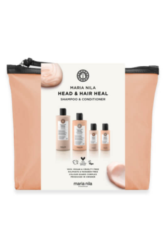 Maria Nila Beauty Bag Head&Hair Heal
