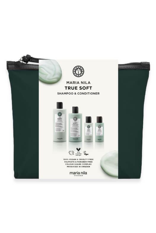 Maria Nila Beauty Bag True Soft
