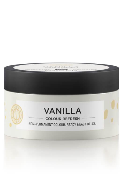 Maria Nila Colour Refresh Vanilla maska s barevnými pigmenty 100 ml