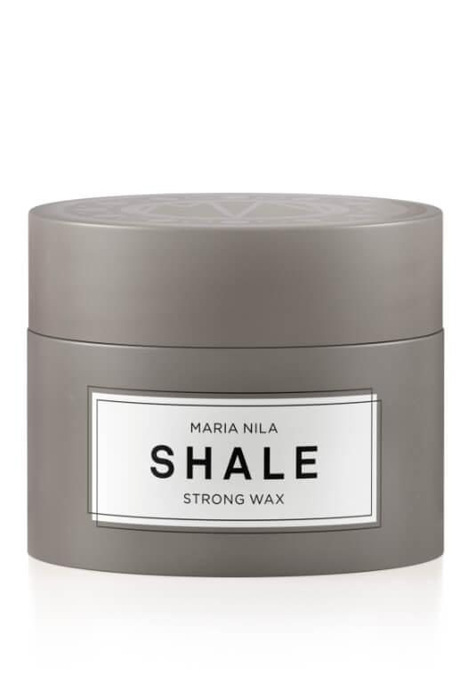Maria Nila Minerals Shale Strong Wax 100 ml