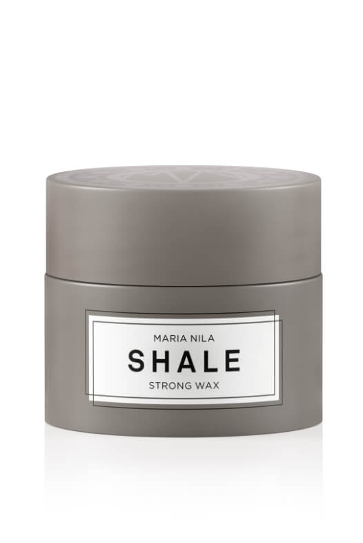 Maria Nila Minerals Shale Strong Wax 50 ml