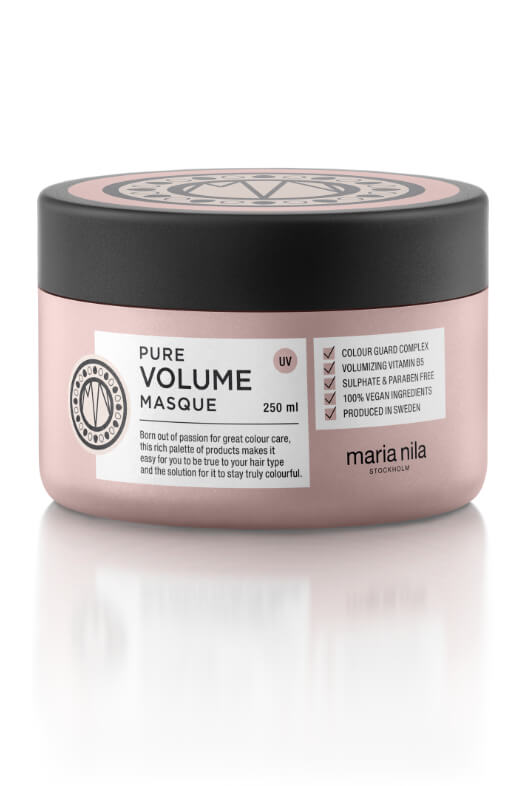 Maria Nila Pure Volume Masque 250 ml