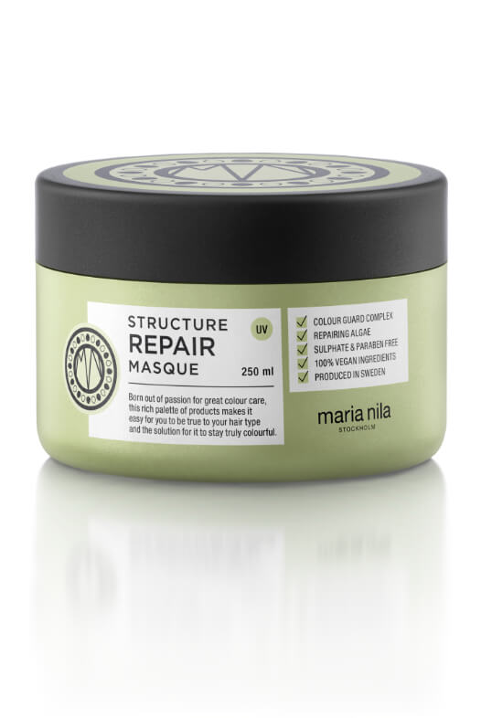 Maria Nila Structure Repair Masque 250 ml