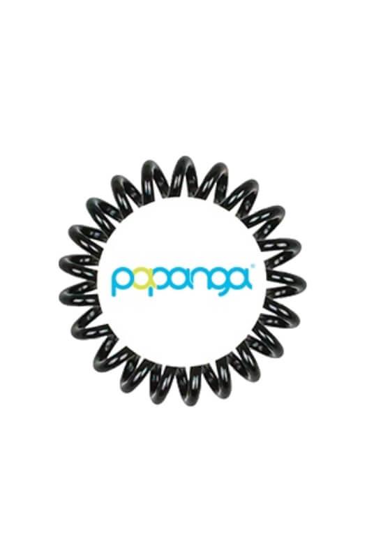 Papanga Classic malá - černá
