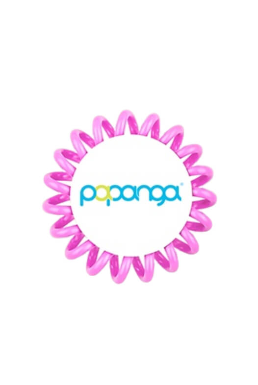 Papanga Classic malá - bonbónová růžová