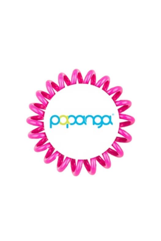 Papanga Classic malá - dračí růžová
