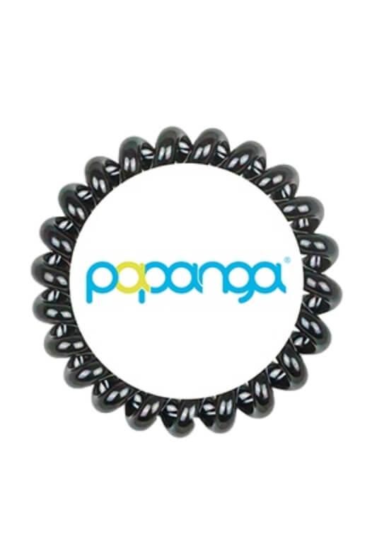 Papanga Classic velká - černá