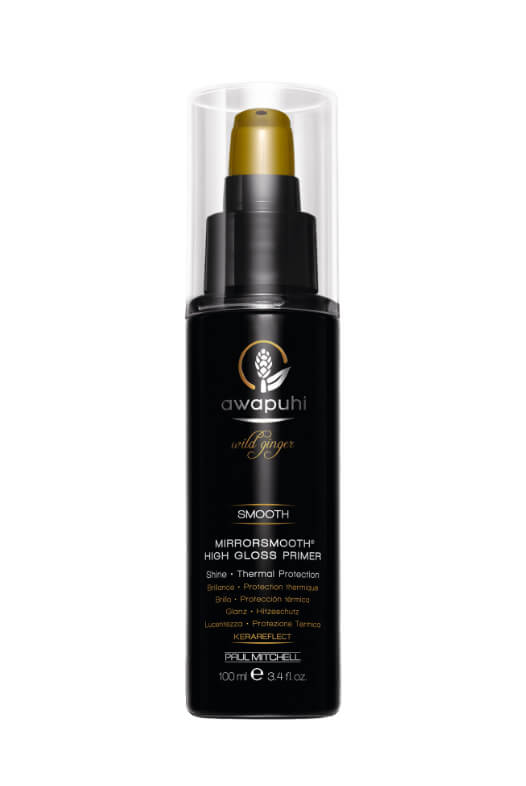 Paul Mitchell Awapuhi Wild Ginger MirrorSmooth High Gloss Primer 100 ml