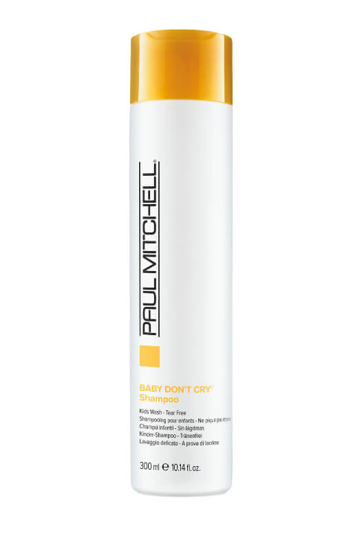 Paul Mitchell Baby Don't Cry Shampoo 300 ml