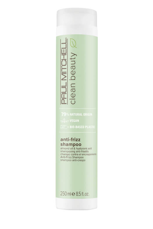Paul Mitchell Clean Beauty Anti-Frizz Shampoo 250 ml