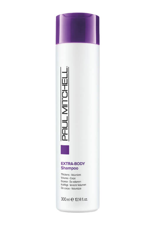 Paul Mitchell Extra-Body Shampoo 300 ml