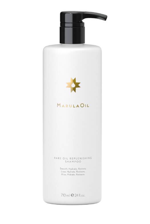 Paul Mitchell Marula Oil Rare Oil Replenishing Shampoo 710 ml