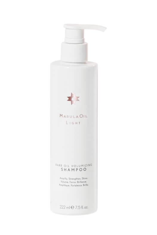 Paul Mitchell Marula Oil Rare Oil Volumizing Shampoo 222 ml