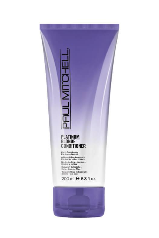 Paul Mitchell Platinum Blonde Conditioner 200 ml