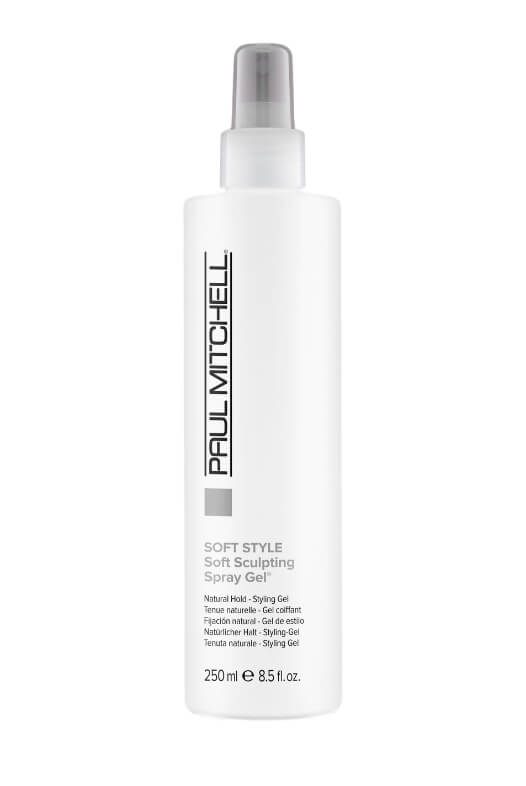 Paul Mitchell Soft Sculpting Spray Gel 250 ml