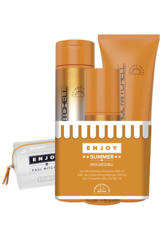 Paul Mitchell Summer Trio s taškou