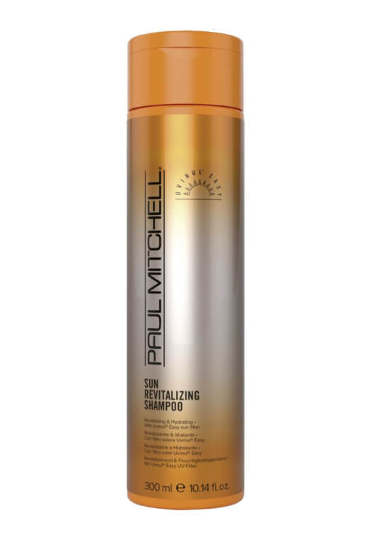 Paul Mitchell Sun Revitalizing Shampoo 300 ml