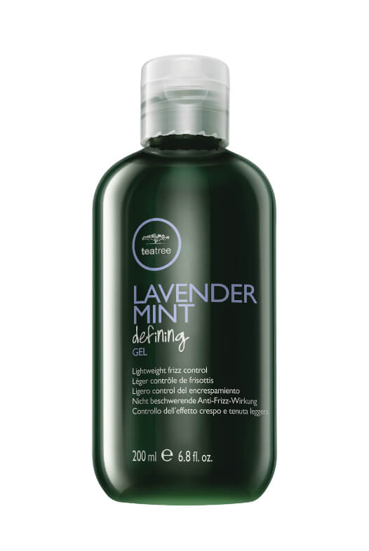 Paul Mitchell Tea Tree Lavender Mint Defining Gel 200 ml