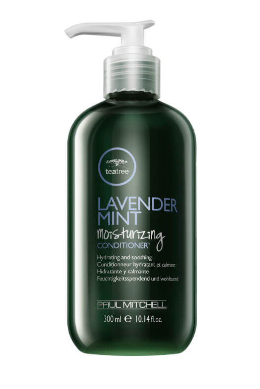 Paul Mitchell Tea Tree Lavender Mint Moisturizing Conditioner 300 ml