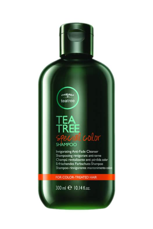 Paul Mitchell Tea Tree Special Color Shampoo 300 ml