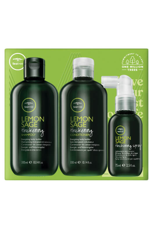 Paul Mitchell Tea Tree Volumizing