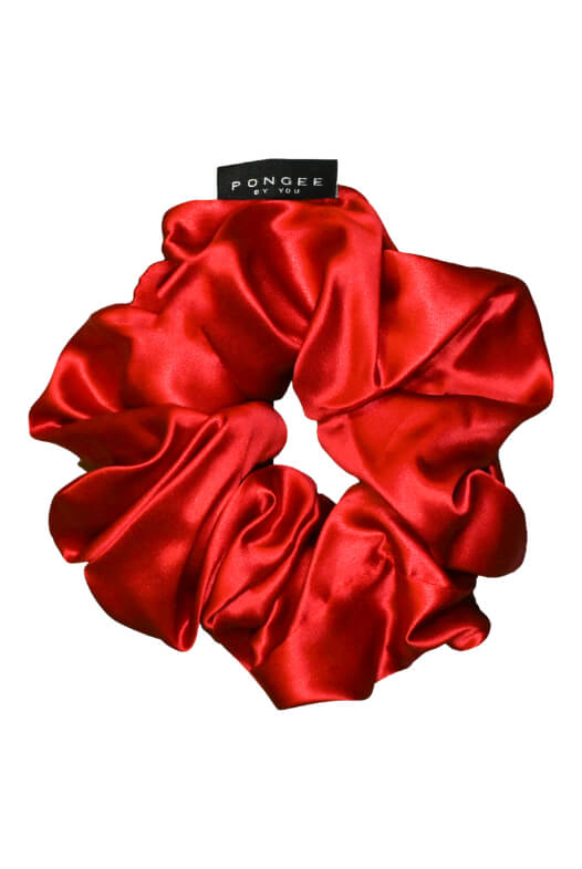 Pongee Maxi Red 15 cm
