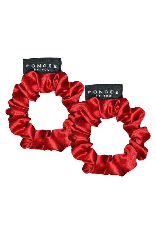 Pongee Mini Red 5 cm